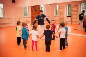treningi_dzieci